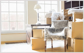 Moving Company Bay Area, home services