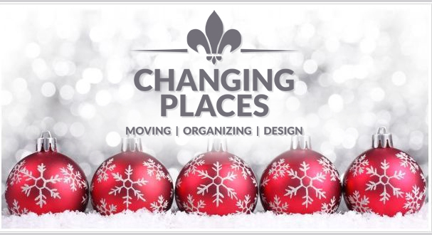 ORGANIZING BLOG • Changing Places, Inc