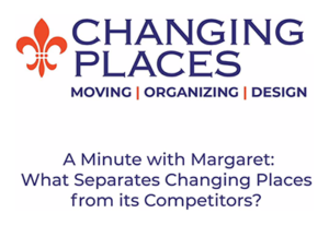 A Minute with Margaret